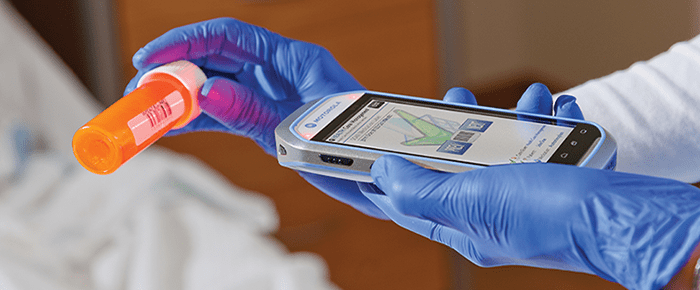 Healthcare / Gesundheitswesen MDM Mobile Device Management