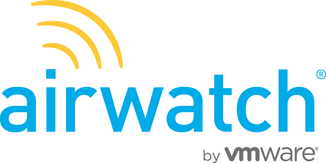 VMWare Airwatch MDM Software